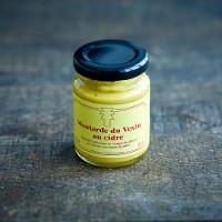 Moutarde du Vexin au cidre