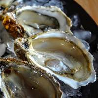 Huîtres spéciale de Claire de Veules-les-roses n°1 Bourriche