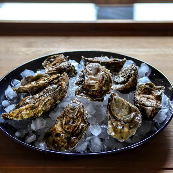Huîtres spéciales de Claire de Veules-les-roses n°3