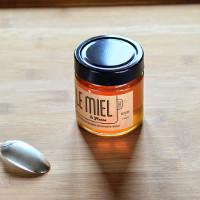 Le Miel d'acacia et érable