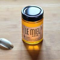 Le Miel de tilleul crémeux 450g