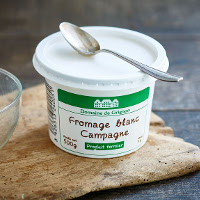 Fromage blanc Campagne 7%