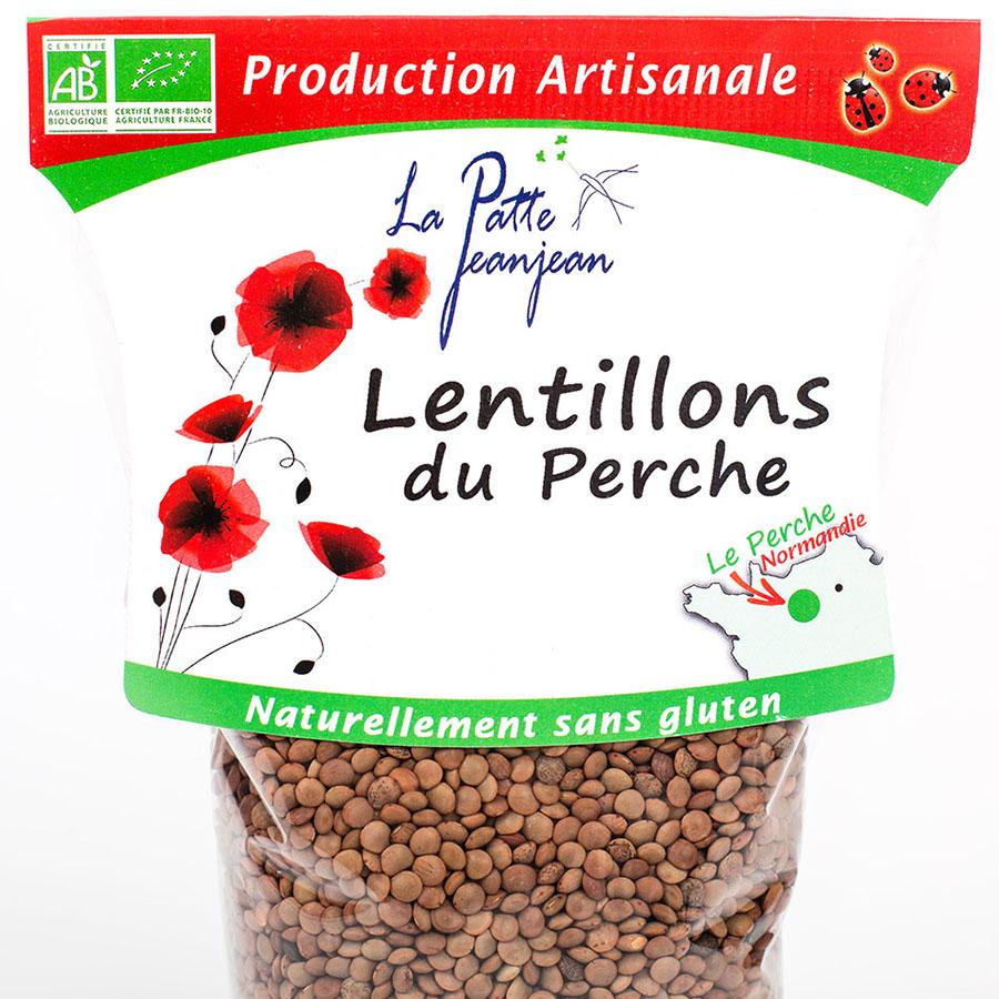 Lentillons Bio du Perche