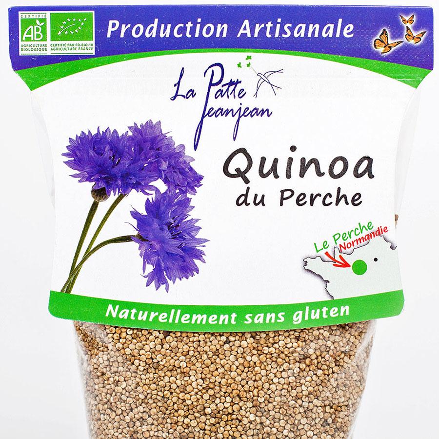 Quinoa Bio du Perche