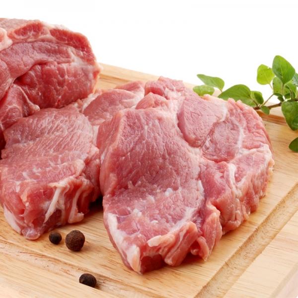 Grillades de porc Bio