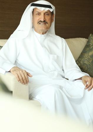 Mr. Saif Al Ashram
