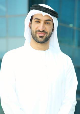 Mr. Ahmed Al Ashram