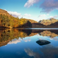 Blea Tarn, Lake District
