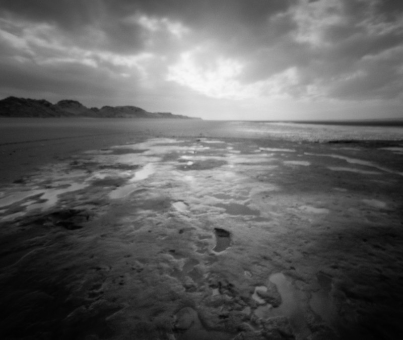 Ties to the Land Pinhole Photography Project