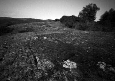 Ties to the Land III :  Cup and Ring Marks, Achnabreck , Argyll, Scotland