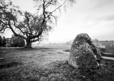 "Ties to the Land XXII : ""A Daughter Lost"", Long Meg and Her Daughters, Cumbria"