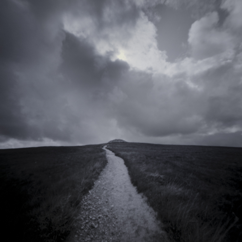 Black and White Photography | Peak District, Outer ...