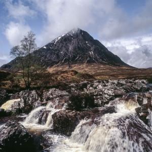 Buachaille Etive Mor, West Highlands, Scotland, scottish landscape photography