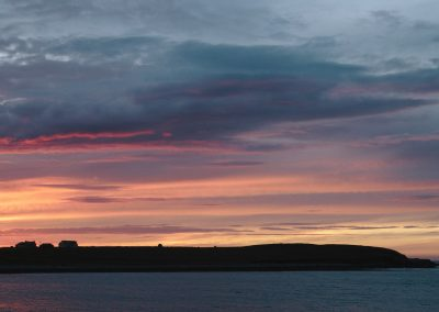 Labost Sunset, Lewis, Outer Hebrides