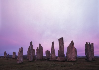 Callanish, Before Sunrise II