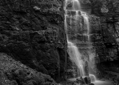 Peak District Black and White101
