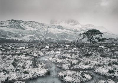 Slioch, Loch Maree, Torridon