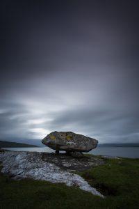 Quadrathon, Luskentyre, South Harris, Outer Hebrides, landscape photography