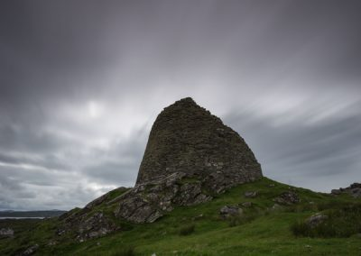 Dun Carloway Broch, Isle of Lewis, Outer Hebrides