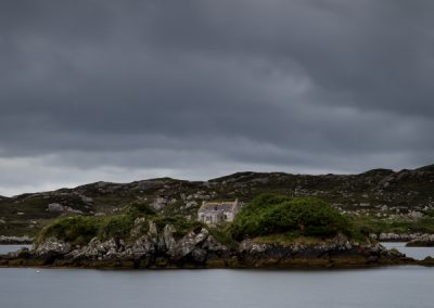 The Far Away Shore, Lingerbay, Isle of Harris, Outer Hebrides