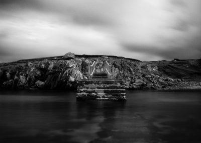 Bridge, Uig Bay, Isle of Lewis