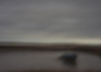 Blue Boat, Norfolk