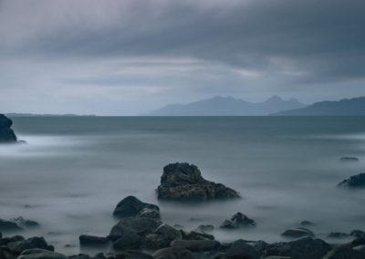 Port Kilchoan, Ardnamurchan, Scotland