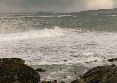 Veilish Point (Ruhba Bheilis), North Uist, Outer Hebrides