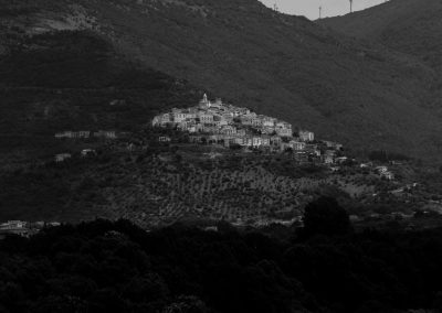 Unknown, Abruzzo, Italy