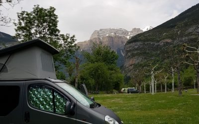 On Campervanning : Part 2