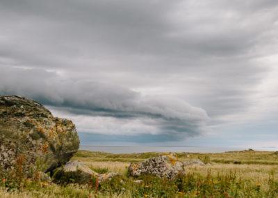 Balranald, Uist Scotland