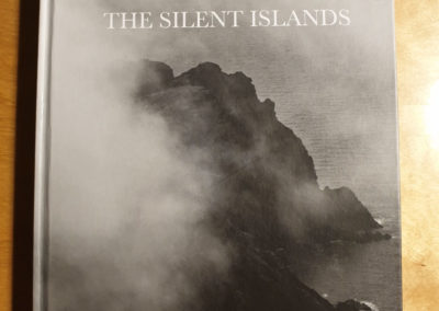Alex Boyd - St Kilda the Silent Islands