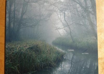 Canal by Jon Gibbs