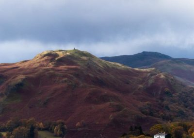 Hallin Fell, Ullswater, Lake District, Cumbria