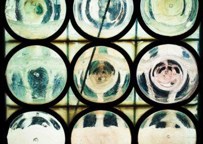 Doge's Palace Glass, Venice