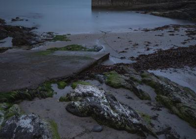Porthscatho, Cornwall