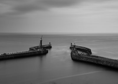 WWhitby Harbour, North Yorkshire