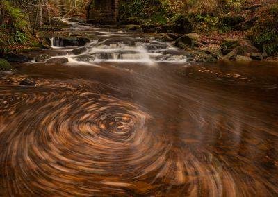 May Beck, North Yorkshire
