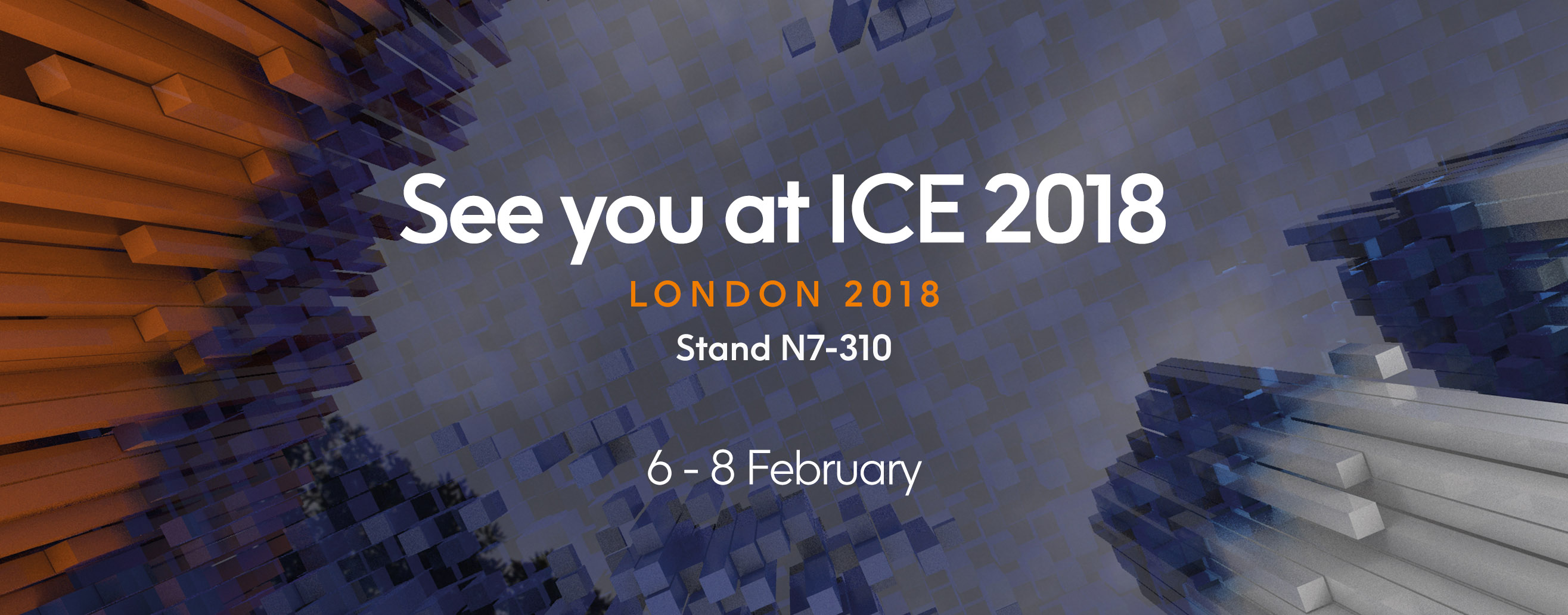 See you at ICE Totally Gaming 2018