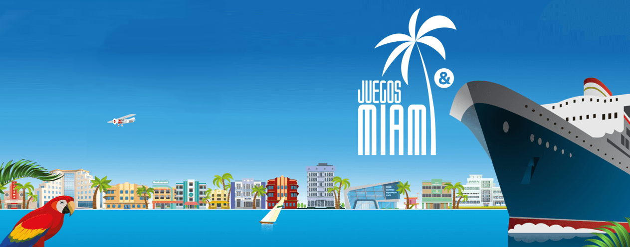 Juegos Miami set to put responsible gambling on the national agenda