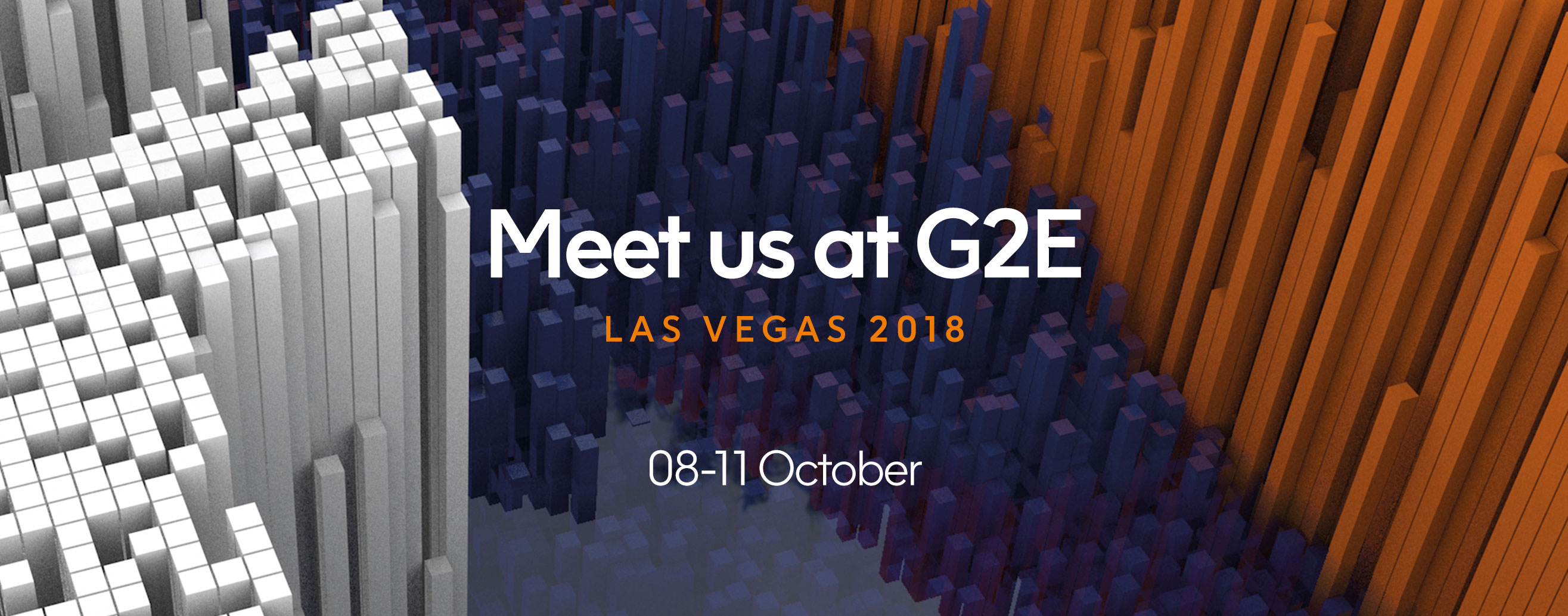 Global Gaming Expo - G2E Las Vegas 2018
