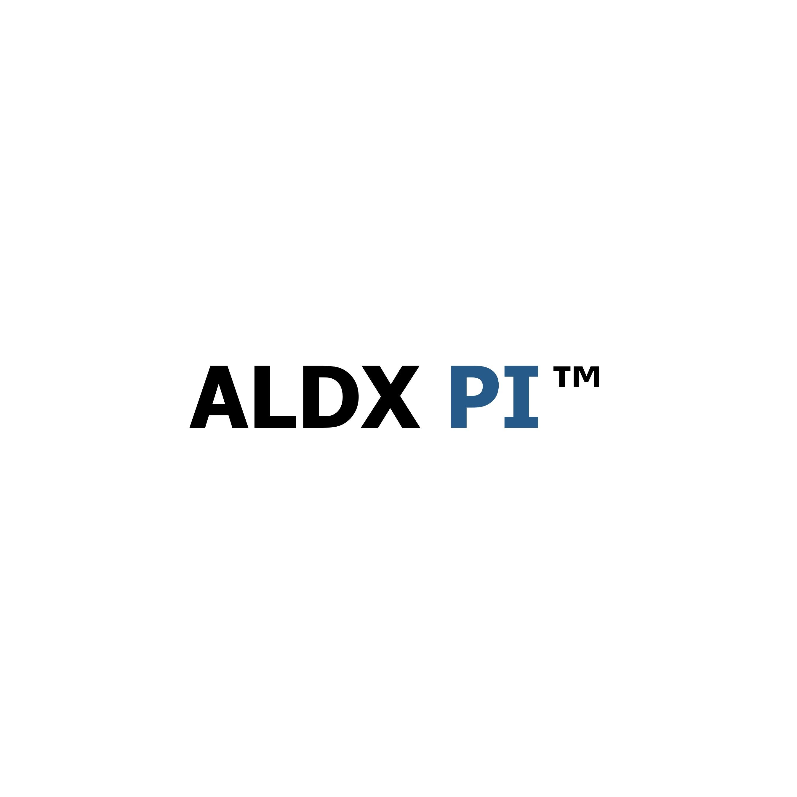 ALDX PI™