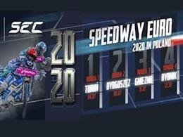 Speedway Euro Championship 2020
