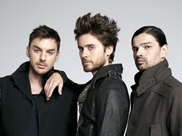 Thirty Seconds to Mars
