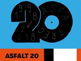 Asfalt 20 Live