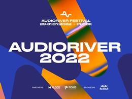Audioriver Festival 2020