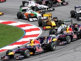 Grand Prix F1 Niemcy