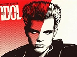 12. Festiwal Legend Rocka: Billy Idol