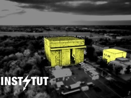 Instytut Festival 2019