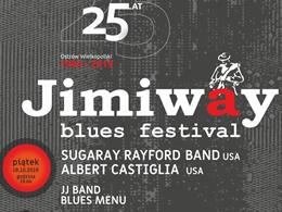 Jimiway Blues Festival